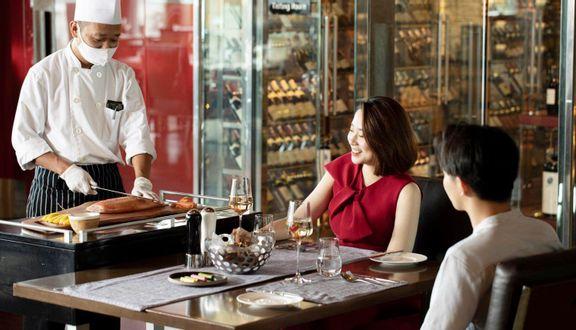 French Grill Restaurant - JW Marriott Hotel Hanoi