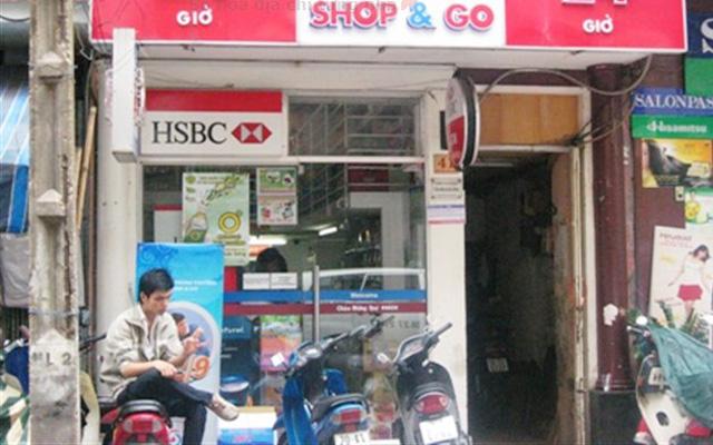 Shop & Go - Nguyễn An Ninh