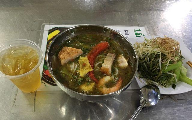 Quán Ăn Sạch - Bún Mắm - Đồng Đen