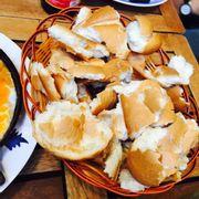 Bánh mì tui xé