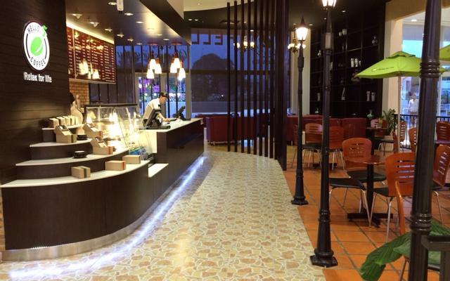 Hello 5 Coffee - AEON Mall Tân Phú