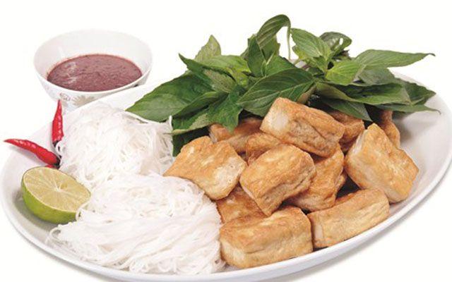 Bún Đậu, Nem - Trần Khánh Dư