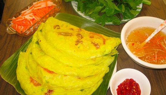 Bánh Xèo Số 10 - Nguyễn Văn Trỗi