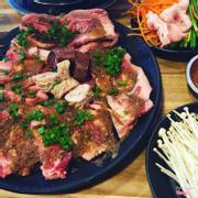 thịt để nướng
