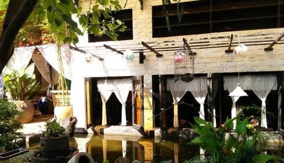 Cõi Riêng Cafe - Nguyễn Thị Minh Khai