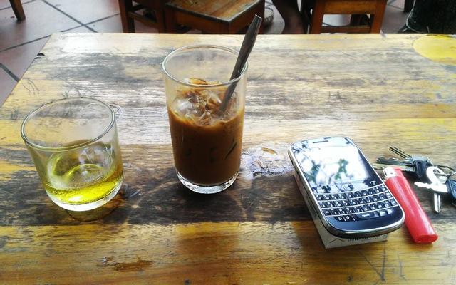 Sam Cafe