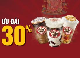 Highlands Coffee - Cantavil Premier