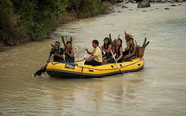 Khu du lịch Madagui - Văn phòng đại diện