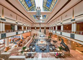 Legend Lounge - Lotte Legend Saigon Hotel