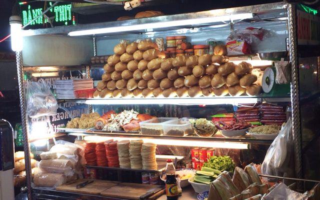 Bánh Mì Hà Nội Số 1 - Nguyễn Biểu