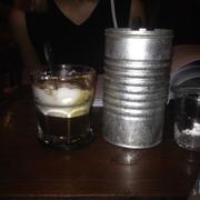 Cafe trứng và trà đào 😚