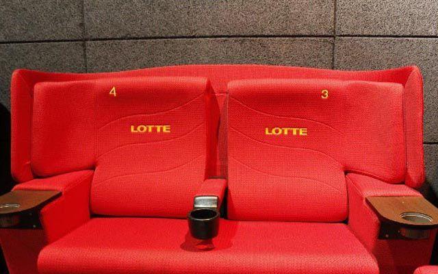 Lotte Cinema - Parkson Cantavil