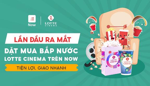 Lotte Cinema - Lotte Mart Biên Hòa