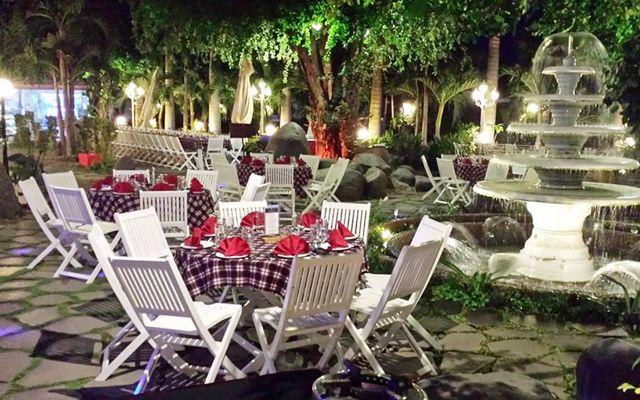 Hồ Tràm BBQ Restaurant