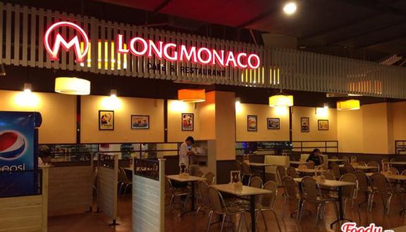 (thiết kế thi công nhà hàng long monaco)