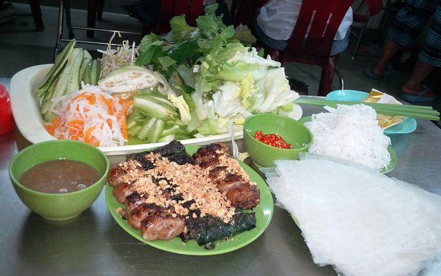Bò Lá Lốt Anh Ba - Phan Xích Long