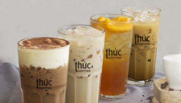 Thức Coffee - Huỳnh Thúc Kháng