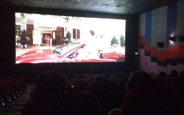 BHD Star Cineplex - Vincom Maximark 3 Tháng 2
