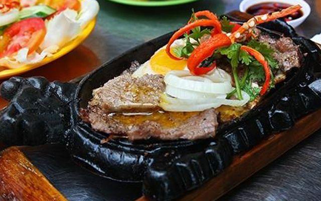 Bò Bít Tết - Minh Phụng