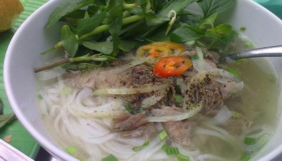 Phở Quỳnh Mai - Củ Chi