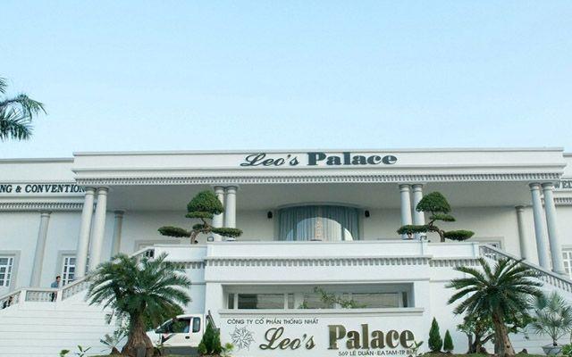 Leo's Palace - Trung Tâm Hội Nghị & Tiệc Cưới