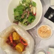 Combo 1 và salat