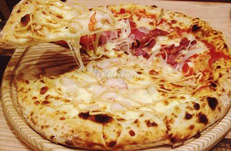 Capricciosa - Pasta & Pizza - Vincom Bà Triệu