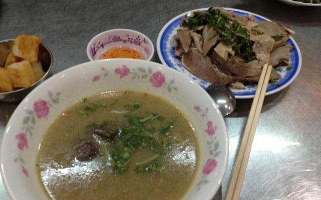 Cháo Lòng Võ Thị Sáu - Chi Nhánh 2 Nguyễn Trãi