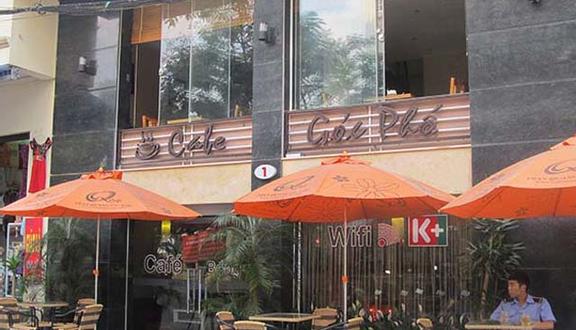 Góc Phố Cafe - Trần Quốc Hoàn