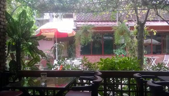 Việt Cafe - Xô Viết Nghệ Tĩnh