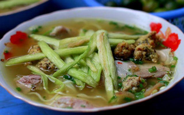 Kim Dung - Canh Cá, Bún Bung
