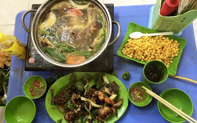 Phong Ớ - Bò Nướng & Lẩu Ếch