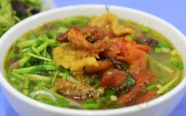 Bún Cá - Phan Bội Châu