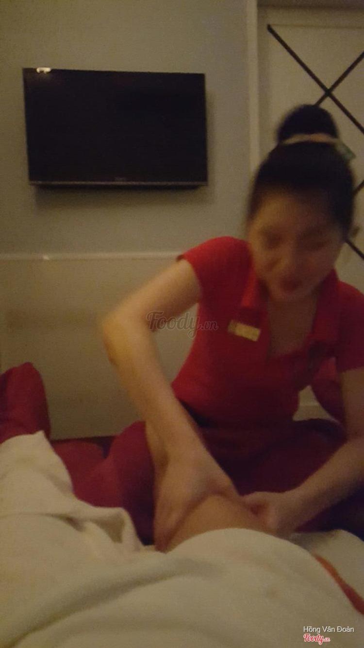 Quỳnh Như Foot Massage - Trần Quốc Hoàn ở TP. HCM
