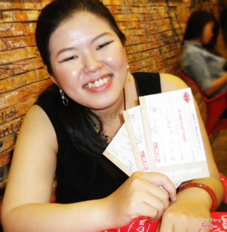 Sân Khấu Kịch Nụ Cười Mới ở TP. HCM
