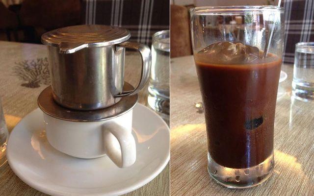 Cafe 17 - Định Công
