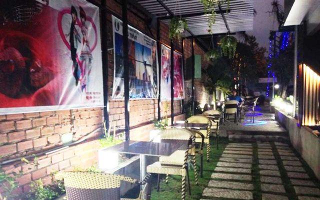 Tinh Tế Cafe - Trương Định