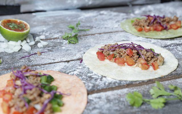 TacoLeo - Ẩm Thực Mexico - Cao Bá Nhạ