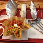 burritos taco