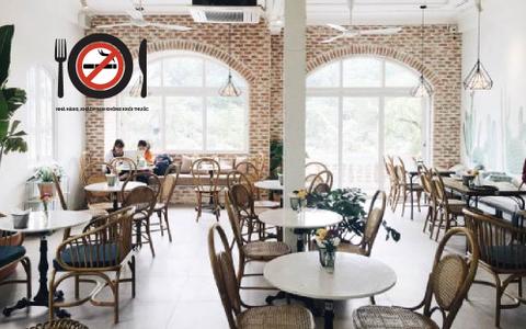 Cup Of Tea Cafe & Bistro - Nguyễn Khang