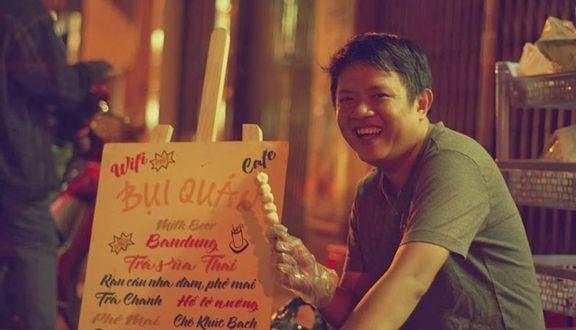 Bụi Quán - Trà Chanh Đêm Sài Gòn