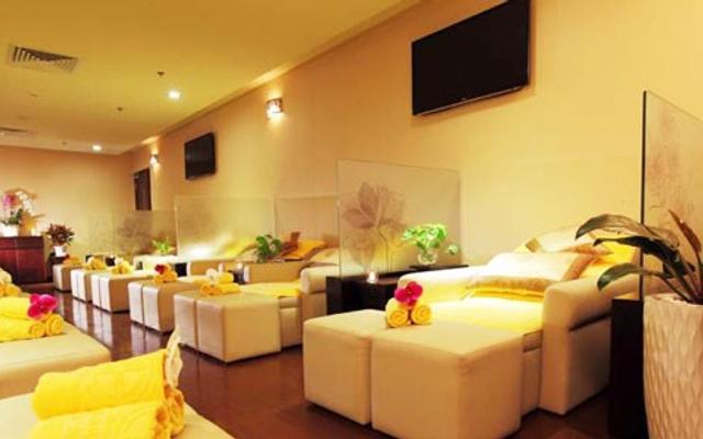 Eden Massage - EdenStar Saigon Hotel
