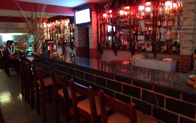 Offshore Bar - Hoàng Diệu