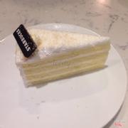 Coconut Sponge Cake - 65k