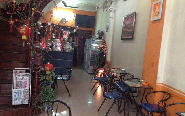 Bông Cafe - Nguyễn Cảnh Dị