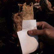 Bánh tráng nướng thập cẩm 20k