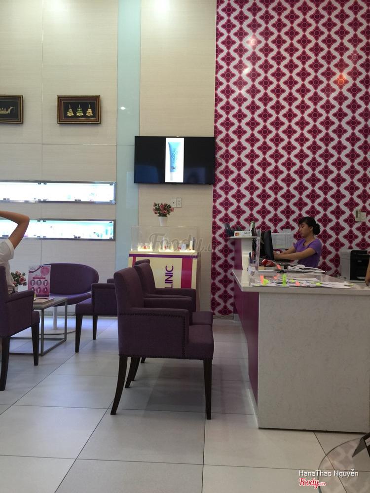 Pan Clinic Medical Beauty Center ở TP. HCM