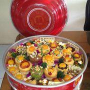 Dịch vụ làm quả cưới bên Bông lan Xá Xíu ạ! Thông tin chi tiết mời các bạn tham quan Page www.facebook.com/bonglanxiu ạ :-)