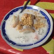 Chè Chuối Nướng