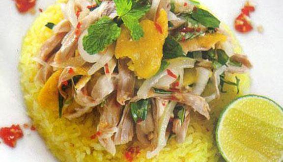 Hàn Phố - Món Quảng